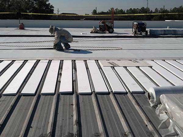 Gallery Professional Roof Applicators Inc Houston Tx